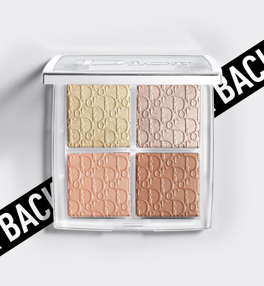 -Dior Backstage Glow Face Palette 001