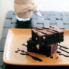 البراونيز بالشوكولا