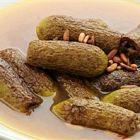 كوسا ابلما بدبس الرمان