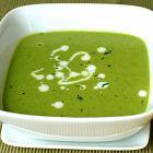 حساء البازيللا