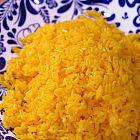 أرز مع الزعفران