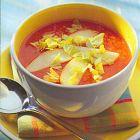 حساء الجزر