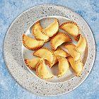 سمبوسك بالجبنة