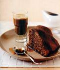 الكاتو بنكهة القهوة