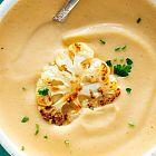 حساء القنبيط